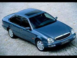 2.3i 16V cat 4 porte Ghia