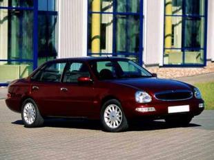 2.9i V6 24V cat 4p automatica Cosworth