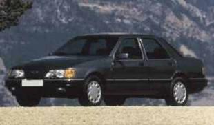 2.0 4 porte Ghia