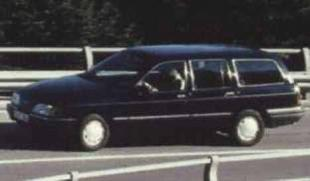 2.3 diesel Station Wagon CL