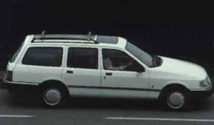 2.9i V6 Station Wagon 4x4 Ghia