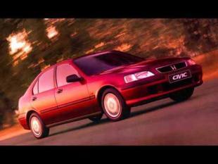 Civic 1.4i 16V cat 5 porte