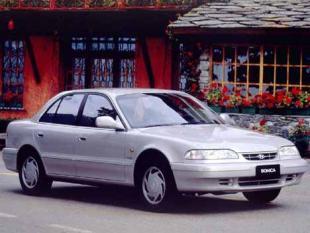 Sonata 2.0i 16V cat GLSA Limited
