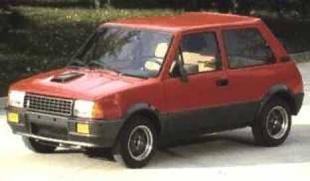 Turbo De Tomaso