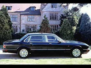 Daimler 4.0 cat automatica LWB