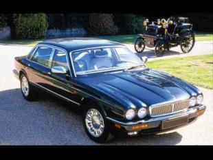 Daimler Double Six 6.0 cat LWB