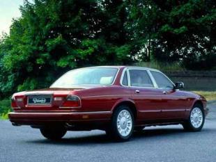 Daimler Six 4.0 cat