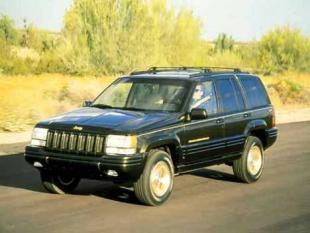 4.0 (EU) 4WD aut. Quadra-Trac Laredo