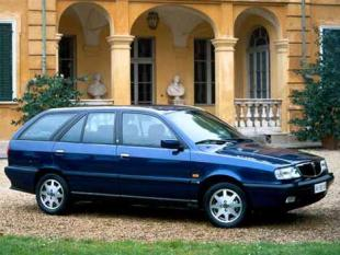 1.9 turbodiesel cat Station Wagon LE