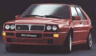 2.0i.e. turbo cat HF integrale