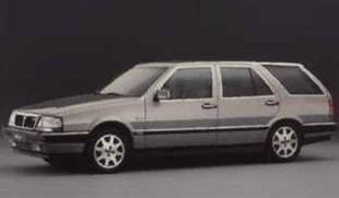 2.0 i.e. turbo 16V cat S.W.