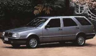 2.0 i.e. turbo Station Wagon