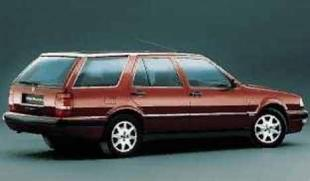 2.5 turbodiesel Station Wagon LS