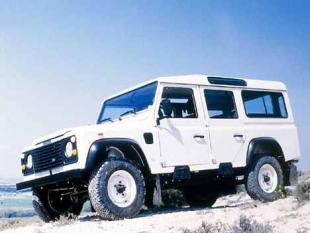 Defender 110 2.5 Td5 cat Station Wagon S
