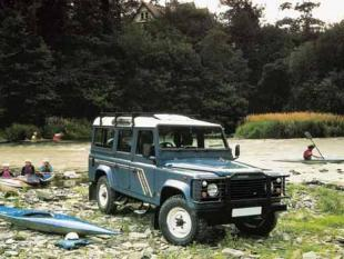 Defender 110 2.5 Tdi Station Wagon County