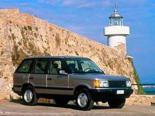 Range Rover 2.4 turbodiesel 5p. Vogue