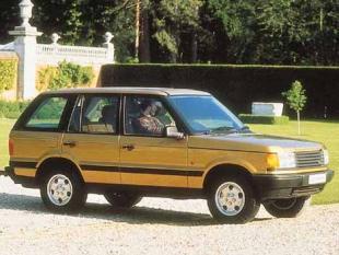 Range Rover 2.5 turbodiesel 5 porte