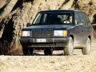 Range Rover 4.0i 5p. SE
