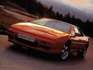 Esprit 2.0i turbo cat GT3