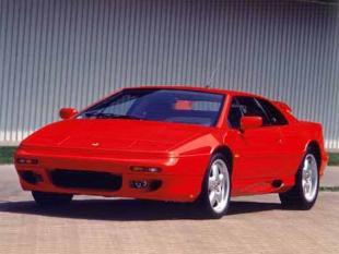 Esprit 2.2i turbo cat SE