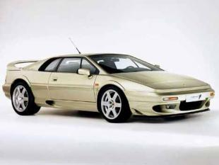 Esprit 3.5i V8 turbo cat