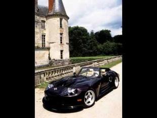 LM 4.6i V8 (320 CV) cat Spyder