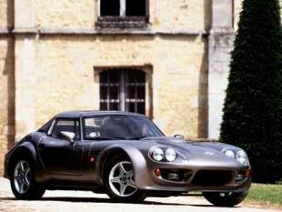 Mantara 4.0i V8 cat Spyder