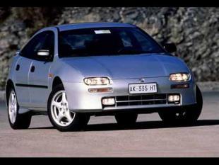 323 F Lantis 2.0i V6 24V cat 5 porte GT