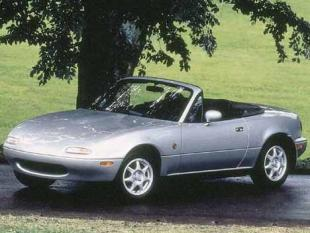 MX-5 1.6i 16V cat Limited