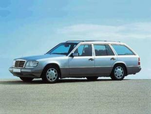 E 200 cat Station Wagon Sport