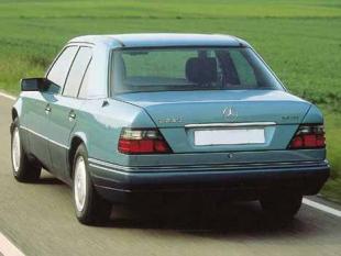 E 200 diesel cat Classica