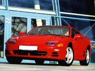 3000 GT turbo 4WD