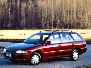 Lancer (EU) Wagon 1.6i 16V cat GLX