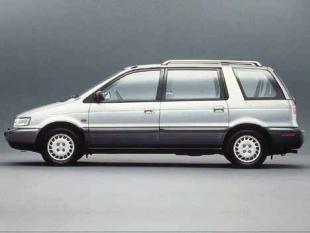 Space Wagon 2.0 4WD SE