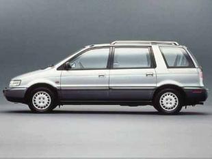 Space Wagon 2.0i cat 4WD SE