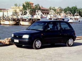 Micra 1.0i 16V cat 3 porte Super Jive