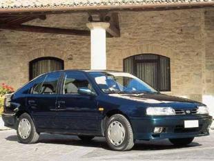 Primera 2.0 diesel 5 porte SE