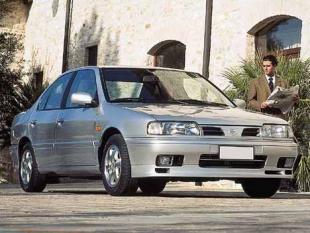 Primera 2.0 diesel SE
