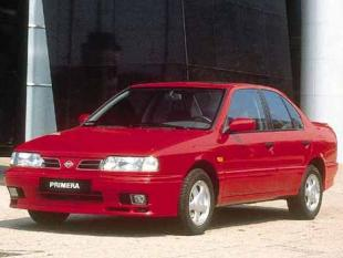 Primera 2.0i 16V cat GT