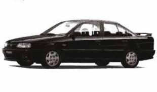 Primera 2.0i 16V GT 4x4
