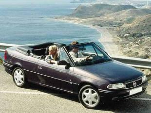 1.4i SE cat Cabrio