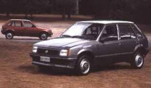 Corsa 1.5 diesel cat 5 porte GL Più
