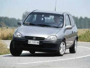 Corsa 1.2i SZ cat 3 porte City