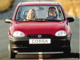 Corsa 1.2i SZ cat 5 porte City