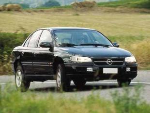 Omega 2.5i V6 24V cat CD Elegance 100
