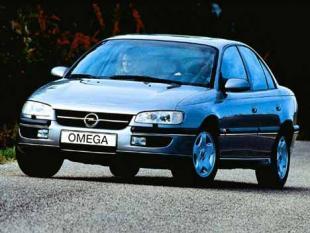 Omega 3.0i V6 24V cat MV6