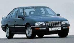 Senator 3.0i 24V cat CD