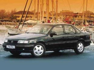 Vectra 1.6i SZ cat 4 porte CDX