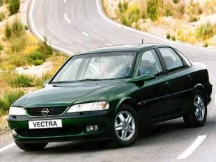 Vectra 1.7 turbodiesel cat 4 porte CD