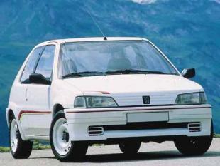 1.3i cat 3 porte Rallye